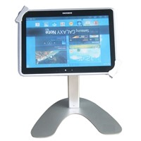 iPad/Tablet Desktop Stand with Lock