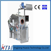 WE-1 Rope dyeing machine