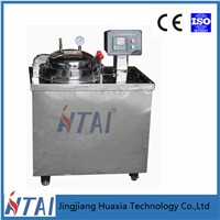 RJ-1180 high temperature and high pressure(HTHP) dyeing machine