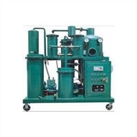 Used Waste Hydraulic Oil Processing Equipment