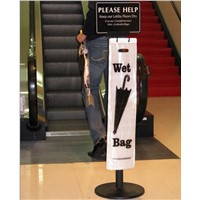 Wet Umbrella Bag Stand with Competitive Price
