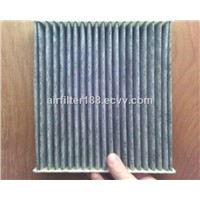 Activated Carbon Auto Air Filter for Audi Car 1k1819653 215X280X58