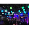 Disco Club Bar DMX RGB Lifting Ball / LED Effect Light