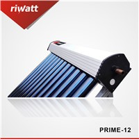 Prime solar thermal collectors