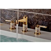 2016 new BWI shower bath faucets