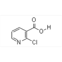 2-Chloronicotinic acid