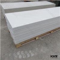 Artificial stone 12mm acrylic solid surface slab