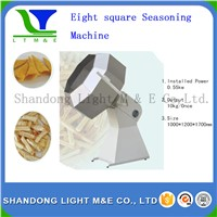 Eight Square Seasoning Machine