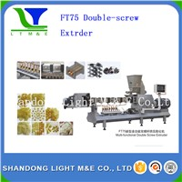 Multi-functional Double Screw Extruder (FT75)