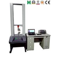 Hot sale universal testing machine for tensile test