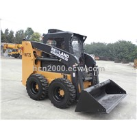NEWLAND new model W775 Skid Steer Loader
