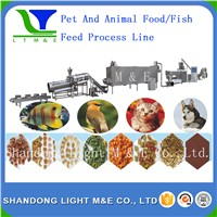 Pet Animal Food Machine
