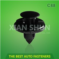 Push Type Retainer For Auto Clips Auto Fastener Car Clip