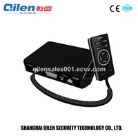 300w 12v emergency vehicle police electronic siren for sale TB-530