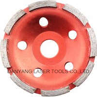 diamond grinting wheel signal row