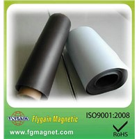 isotropic/ anisotropic flexible rubber magnet roll