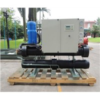 20HP Water chiller/ water cooled chiller/r