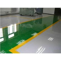 Anticorrosion Projects / Self Leveling Epoxy Resin