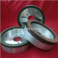 6A2 resin diamond cup grinding wheel for PCBN tools