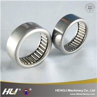 High precision light weight needle roller bearing
