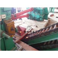 Hot Rolled Steel Ball Skew Machine