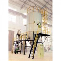 Xiandao Pressure nozzle spray dryer  - China drying machine manufacturer