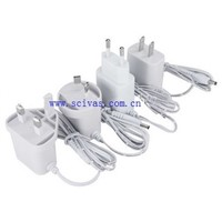 5V1A Wall mounted power adapter BH-SAW060501000
