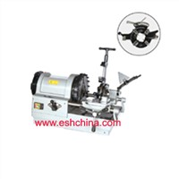 high efficiency pipe threading tool ZT-100A-II
