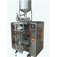 Auto Liquid Filling and Packing Machine