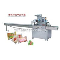 Auto Soap Flow Packing Machine