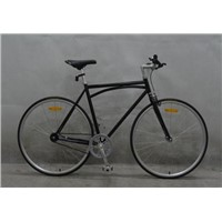 MTB 700c *540mm Steel Frame     Bicycle