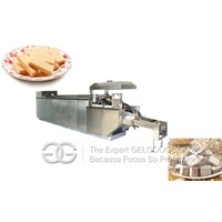 Fully-Automatic Electric Type Wafer Biscuit Machine