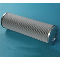 Heating oil filter elements
