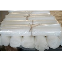 Rubber Process Compatible Bags