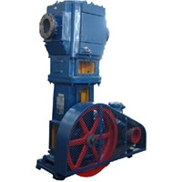VKT Oil Free Vertical Reciprocating Vacuum Pump