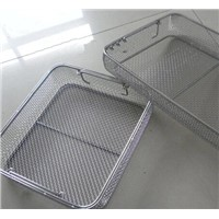 Wire mesh Antisepsis basket