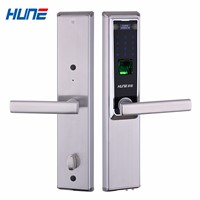 digital fingerprint lock keypad lock