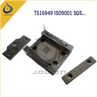 machining parts steel casting