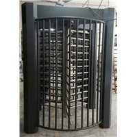 Robot Electronic Security Full Height Turnstile KT6501