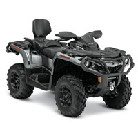 2016 Can-Am Outlander Max Limited 1000 ATV