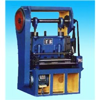 APM-6.3 Expanded metal mesh machine