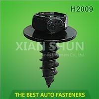 Aftermarket Auto Fasteners Metal Screws