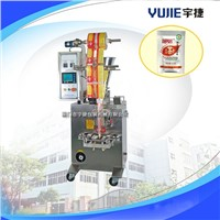 Automatic powder filling and packing machine(YJ-60F)