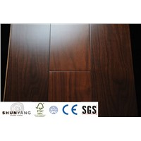 Black Walnut Engineered wood flooring wooden flooring waterproof floors shipping from China