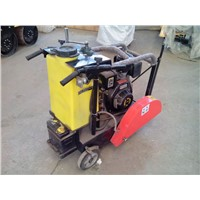 QF400 Concrete Saw Cutter Machine