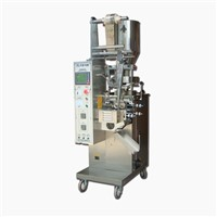 Small bag granule packing machine (DXD-40K)