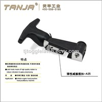 [TANJA] A25 draw latch / T-shaped draw latch for hood