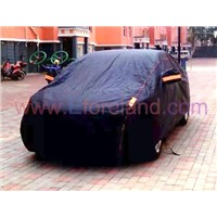 The special dustproof thickened car covers