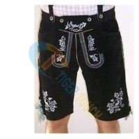 Trachten Lederhose Traditional Bavarian men clothi