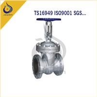 iron casting water pump parts pump control valve